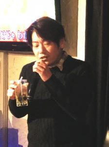 高槻美容カラオケ5