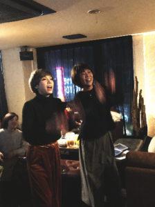 高槻美容カラオケ3