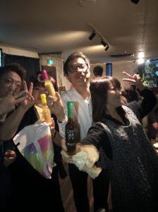 高槻美容カラオケ7